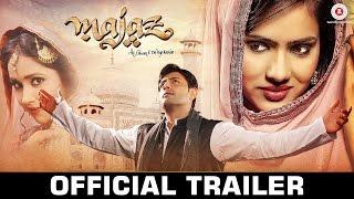 Majaz - Ae Gham-e-Dil Kya Karun - Official Movie Trailer Priyanshu C, Rashmi M, Anas K & Kajal