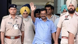 AAP releases first list of candidates for Punjab election, Bhagwant Mann to head campaign