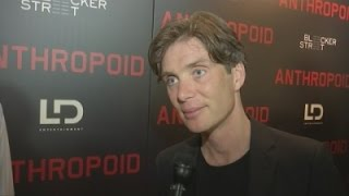 Cillian Murphy praises Harry Styles