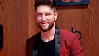 Chris Lane Brings Falsetto to Country Music