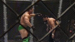 Ken Shamrock vs. Steve Blackman: SummerSlam 1999