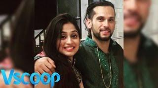 Somya Seth's Rebeals Her Love Story #VSCOOP