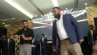 Preet Harpal Live with Sterling dj 9815489777 jal