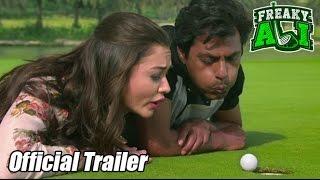 Freaky Ali Official Trailer   Nawazuddin Siddiqui  Arbaaz khan   Sohail Khan  Amy Jackson