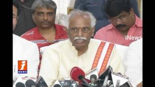 Dattatreya Press Meet On PM Modi Minute To Minute Schedule | iNews