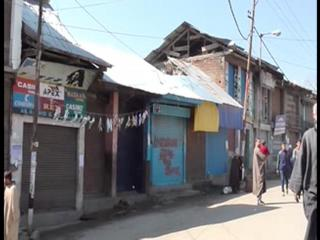 श्रीनगरः आतंकियों की मौत के खिलाफ घाटी बंद, कई जगह प्रदर्शन