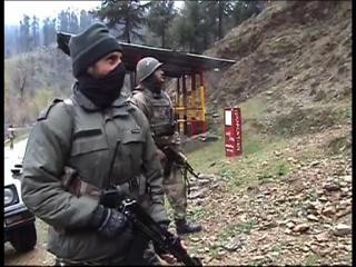 हंदवाड़ा में आतंकियों और सुरक्षाबलों के बीच मुठभेड़ जारी, दो आतंकी ढेर  -