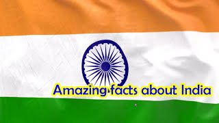 Amazing Interesting facts about India Independence Day Special