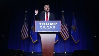 New polls indicate trouble for Trump