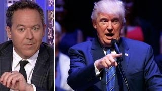 Gutfeld: Are Trump's antics honesty or insanity?