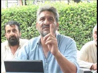 आतंकी बुरहान की मौत पर अलगाववादियों ने उगला ज़हर!
