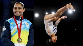 Dipa Karmakar qualifies for vault finals in Rio Olympics