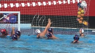 US Womens Water Polo Stars Share Stories