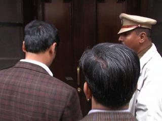 सलविंदर सिंह के घर पहुंची NIA की टीम