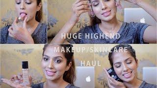 Highend Makeup/Skincare Haul I USA Sephora