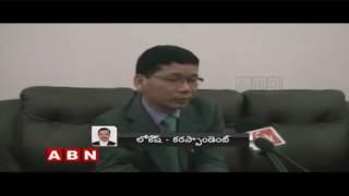 Former Arunachal Pradesh Chief Minister Commits Suicide