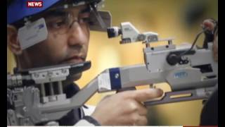 Rio Olympic 2016: Abhinav Bindra finished fourth in the men's 10m air rifle event
