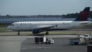 Here's What Caused Massive Delays on Delta Flights Today