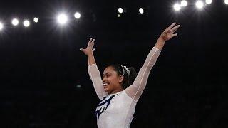 Rio Olympics 2016: Dipa Karmakar qualifies for vault final