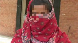 हैड कांस्टेबल ने ASI की मदद से किया महिला से रेप