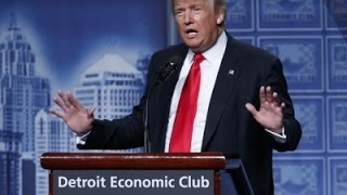 Fact Check: Trump On The Economy