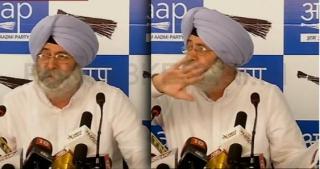 सिख दंगों के लिए कांग्रेस ने कमल नाथ को दिया सम्मान !