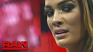 Why Nia Jax isn't like most girls: Raw, Aug. 8, 2016