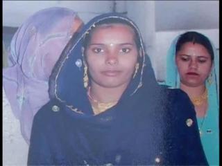 दहेज लोभी पति ने पत्नी को मार कर नहर में फेंका