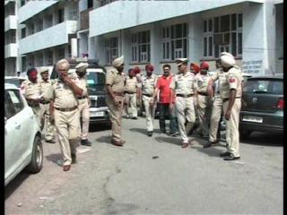 डाकटर पर गोली चलाने के मामले में भाजपा नेता गिरफ़्तार