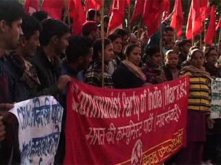 क्या महात्मा गांधी के हत्यारों से लेना होगा देशभक्ति का सर्टिफिकेट?: सीपीआईएम