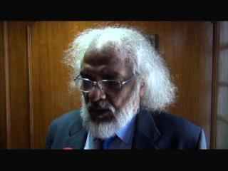 Mohamda Mamle Mein Mukhya Sachiv Se Mile Pakistani High Commision Ke Kanooni Salahkar