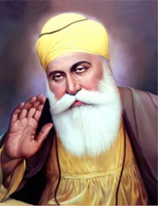 shri guru nanak dev ji ka 547th prakash parv
