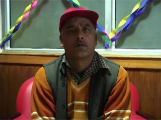 फोरलेन प्रभावितों ने सरकार पर लगाया मांगों की अनदेखी का आरोप