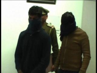 सीसीटीवी की मदद से पुलिस ने सुलझाया कालाअम्ब लूट मामला
