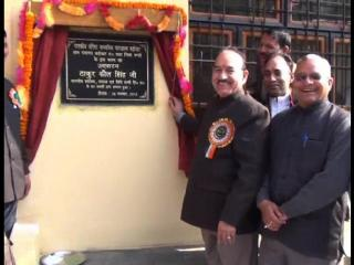 Pradesh Me Jald Puri Hogi Shikshkon Ki Kami: Kaul Singh