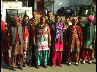 Giripar Mein Swasthya Wa Shishan Sewayen Badhal