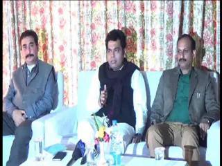 Rahul Gandhi Jhooth Bolne Ki Machine: Shrikant Sharma