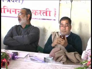 Swarn Jati Ki Bajaye Upeshit Jati Se CM Banayegi JDU