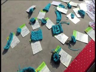 'Aao Buno' Mein Students Ne Kiya Kamal