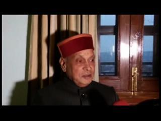 जिला परिषद अध्यक्ष-उपाध्यक्ष के लिए बहुमत भाजपा के पास: धूमल
