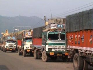 11 दिनों से चली आ रही ट्रक आपरेटरों की हड़ताल खत्म
