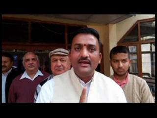 डीजीपी स्वयं साम्प्रदायिक दंगा फैलाना चाहते हैं: विहिप