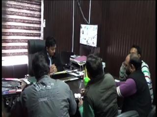 नूरपुर नगर परिषद चुनावों के लिए प्रशासन ने कसी कमर