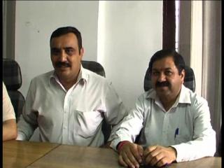 'जोगिंद्रनगर बस हादसे के लिए सरकार जिम्मेदार'