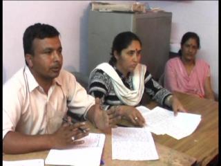 'वोट बैंक के लिए होता है दलितों का प्रयोग'