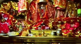 खस्ताहाल हो रहा देवीकोठी मंदिर, डीसी से मुरम्मत की गुहार