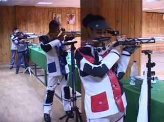 शिमला में आयोजित हुई दो दिवसीय शूटिंग प्रतियोगिता