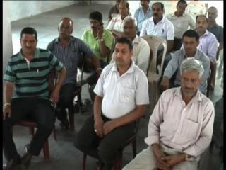 बीएसएनएल ऑल इंडिया यूनियन चुनावों को लेकर सरगर्मियां तेज
