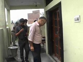 नहीं सुलझी नवविवाहिता की मर्डर मिस्ट्री, पति और जेठ गिरफ्तार