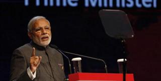 We are doing everything to make India a global manufacturing hub, says PM Modi